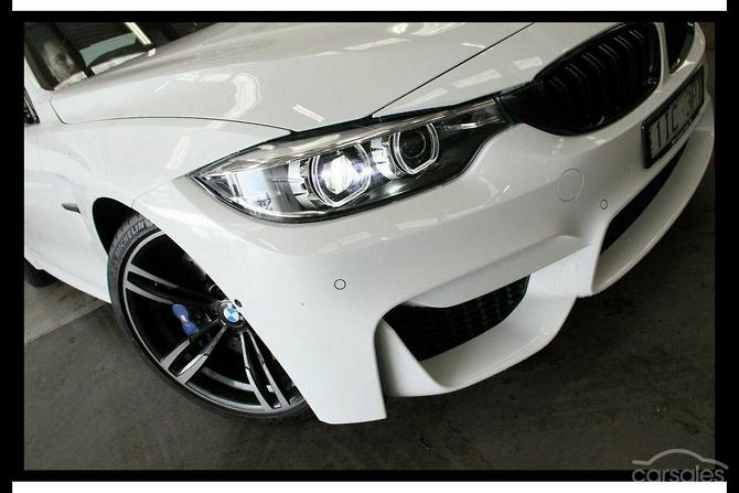 New Used Bmw M4 Cars For Sale In Australia Carsalescomau