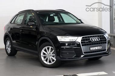 New Used Audi Q Cars For Sale In Australia Carsalescomau - Q3 audi price