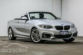 New Used BMW I Cars For Sale In Australia Carsalescomau - Bmw 228i price