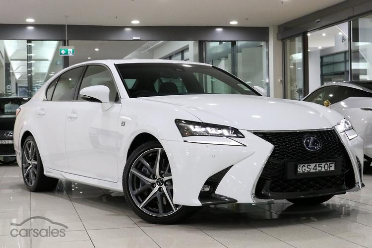 New Used Lexus Gs450h Cars For Sale In Sydney New South Wales