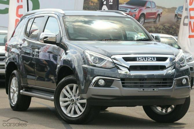 new used isuzu cars for sale in australia