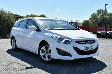 New Used Hyundai Wagon Cars For Sale In Adelaide Southern South