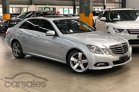 1b916e780b0efd New   Used Mercedes-Benz E220 CDI cars for sale in Australia ...