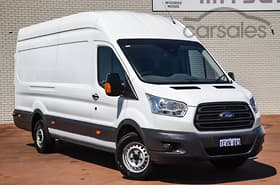 ddcbb2d787 New   Used Ford Transit VO cars for sale in Australia - carsales.com.au