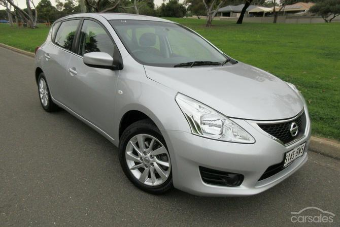 New Used Nissan Pulsar Silver Cars For Sale In Australia