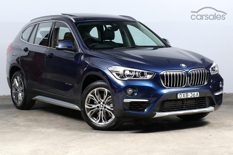 New Used Bmw X Models Suv Automatic 5 Doors Diesel Cars For Sale