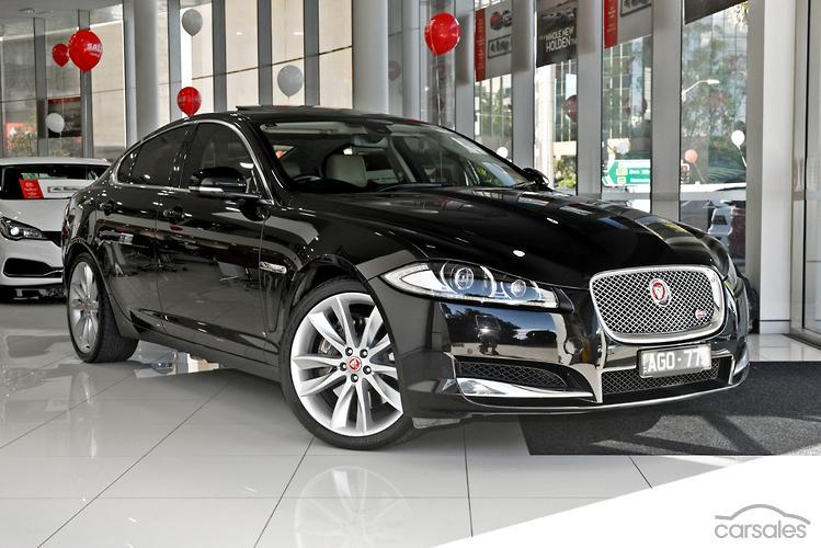 Jaguar cars for sale melbourne