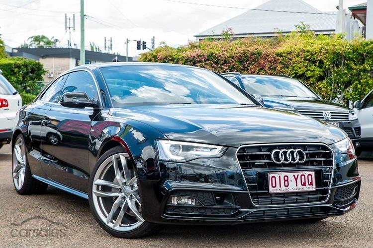 new & used audi a5 coupe cars for sale in australia - carsales.au