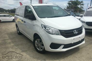 adb1a2edbf New   Used LDV G10 Diesel cars for sale in Australia - carsales.com.au