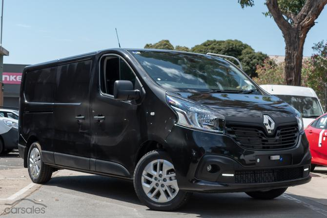 a42acd64d8452e New   Used Renault Van Diesel cars for sale in Australia - carsales ...