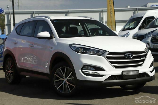 Used Cars Tucson >> New Used Hyundai Tucson Cars For Sale In Australia Carsales Com Au