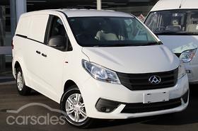 d7ed56d433 New   Used LDV G10 cars for sale in Australia - carsales.com.au