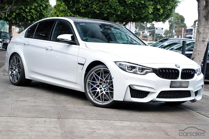 New & Used BMW M3 White cars for sale in Melbourne Victoria