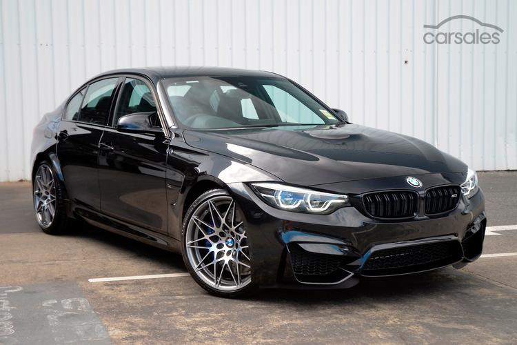 New Used Bmw M3 Competition Cars For Sale In Australia Carsales
