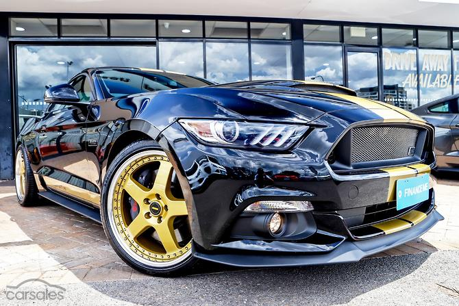 New Used Ford Mustang Gt Cars For Sale In Australia Carsales Com Au