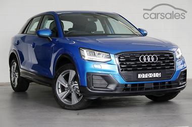 New Used Audi Q Cars For Sale In Australia Carsalescomau - Audi car q2