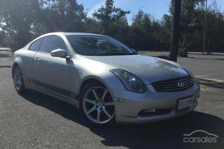 New Used Nissan Skyline Cars For Sale In Australia Carsales Com Au