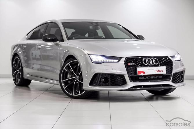 2016 Audi RS7 performance Auto quattro MY16. New   Used Audi cars for sale in Queensland   carsales com au