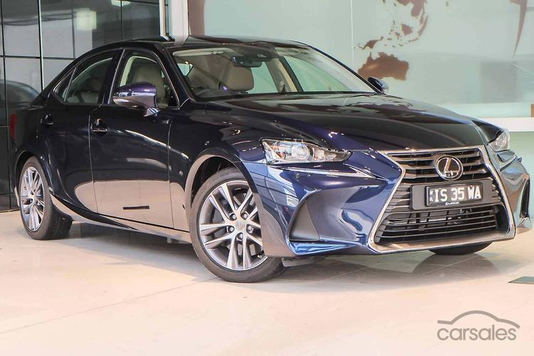 2018 Lexus IS350 Luxury Auto