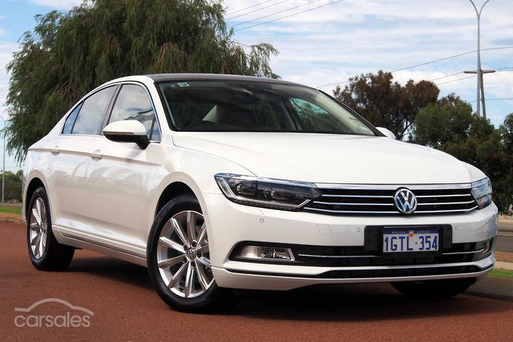 New Used Volkswagen Passat Cars For Sale In Australia Carsales