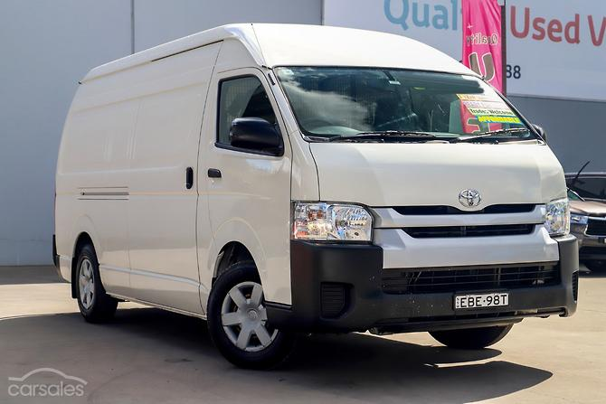 004298079e New   Used Van cars for sale in Australia - carsales.com.au