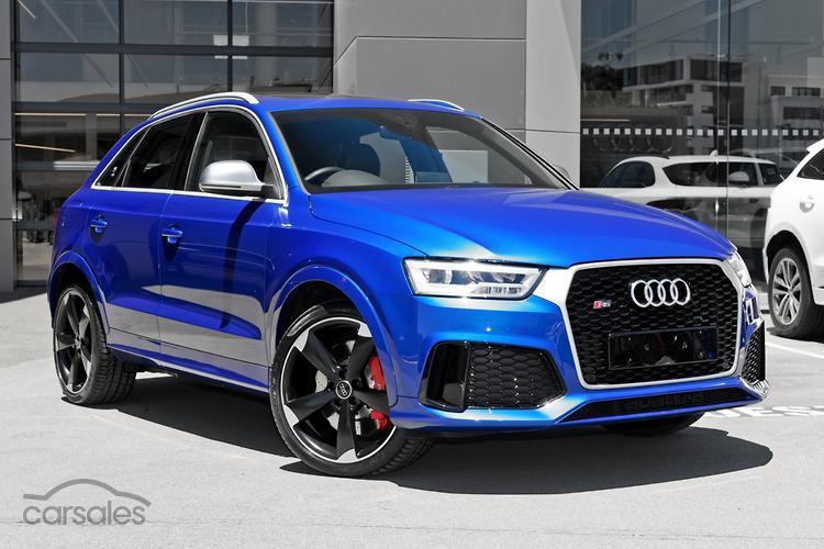 New Used Audi Cars For Sale In Australia Carsales Com Au