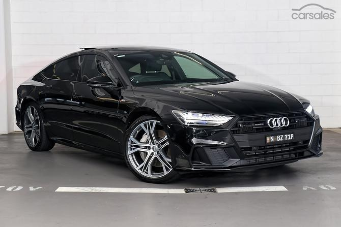 New Used Audi A7 Cars For Sale In Australia Carsalescomau