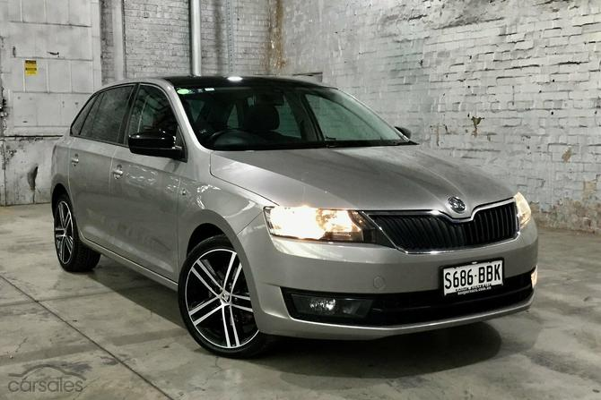 New Used Skoda Rapid Cars For Sale In Adelaide South Australia