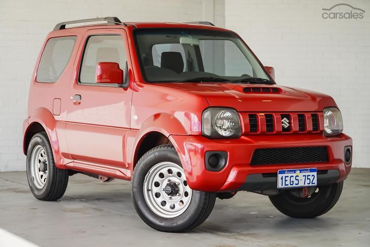 Suzuki jimny automatic for sale