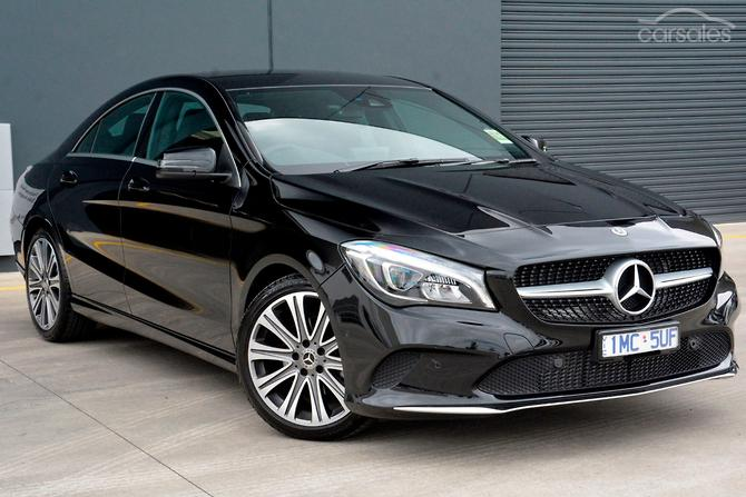 new & used mercedes-benz coupe cars for sale in australia - carsales