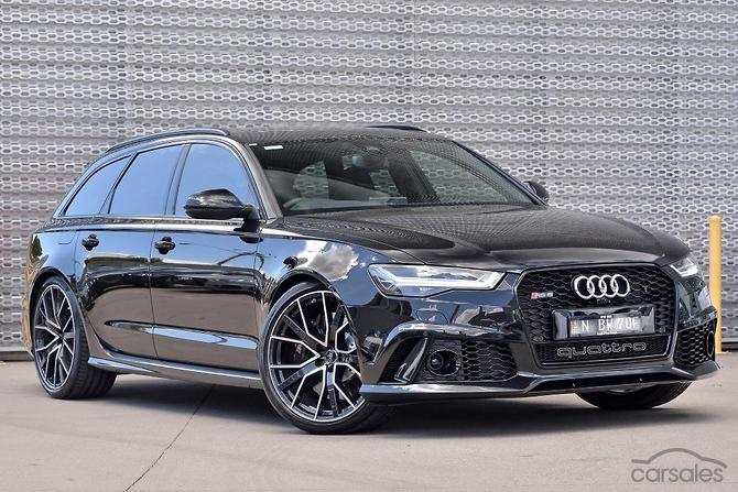 New Used Audi RS Cars For Sale In Australia Carsalescomau - Audi car sales