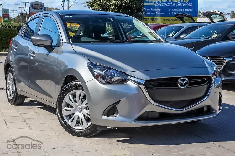 Mazda 2 second hand brisbane