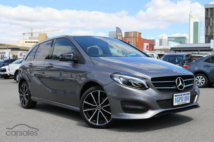 Mercedes dealers perth