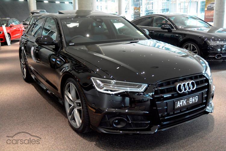 New Used Audi A6 Sedan Cars For Sale In Australia Carsales Com Au