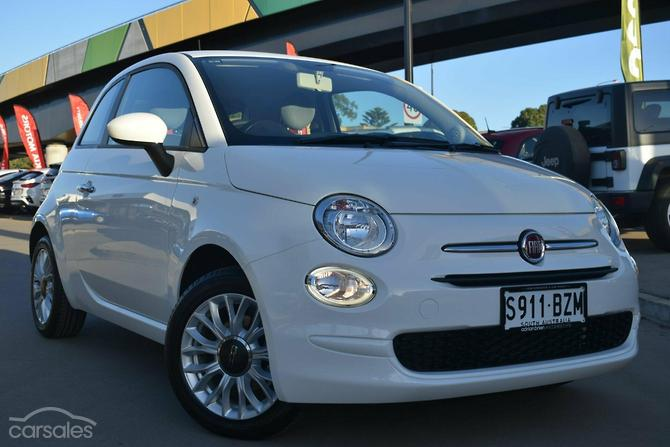 new & used fiat 500 cars for sale in australia - carsales.au