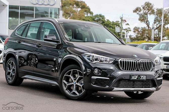 New Used BMW X Cars For Sale In Australia Carsalescomau - Bmw 1x for sale
