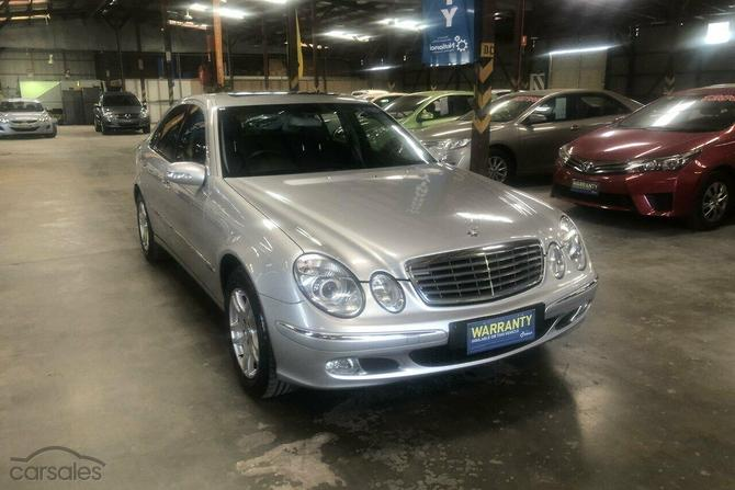 f198b23c79dbd9 New   Used Mercedes-Benz E Class cars for sale in South Australia ...