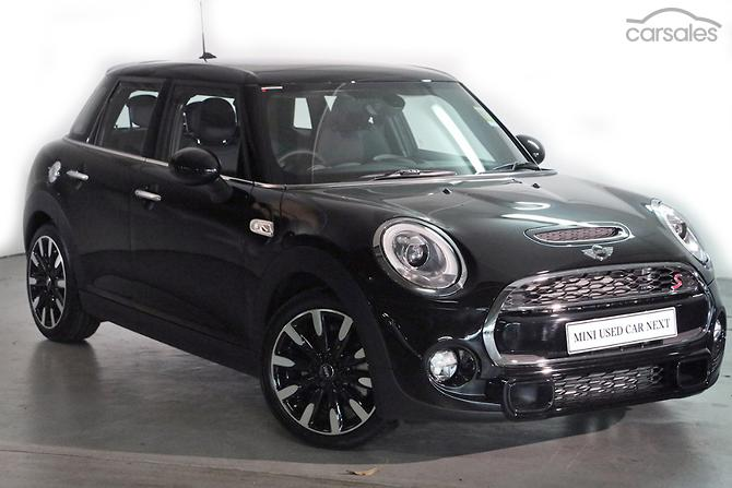 New Used Mini Hatch F55 Cars For Sale In Australia Carsales Com Au