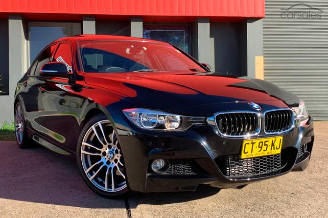 f8fee2ee497f New   Used BMW 3 Series cars for sale in Australia - carsales.com.au