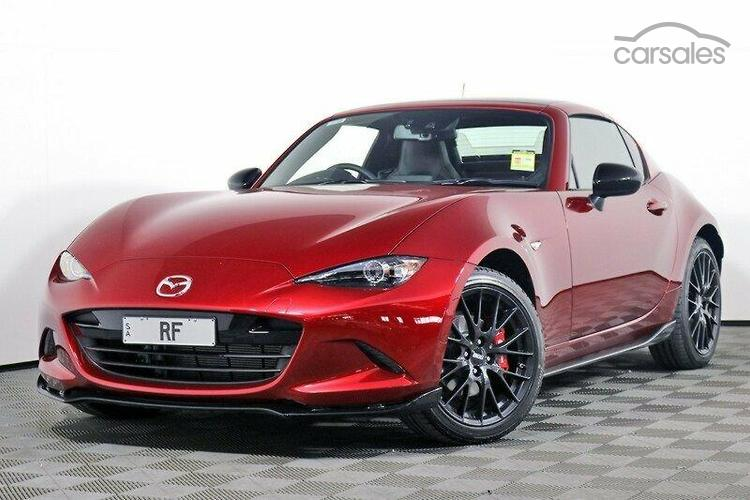 New Used Mazda Red Cars For Sale In Australia Carsales Com Au