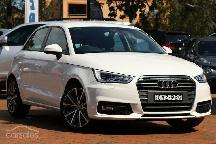 Audi a1 car sales