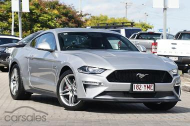 New Used Ford Mustang Cars For Sale In Australia Carsalescomau