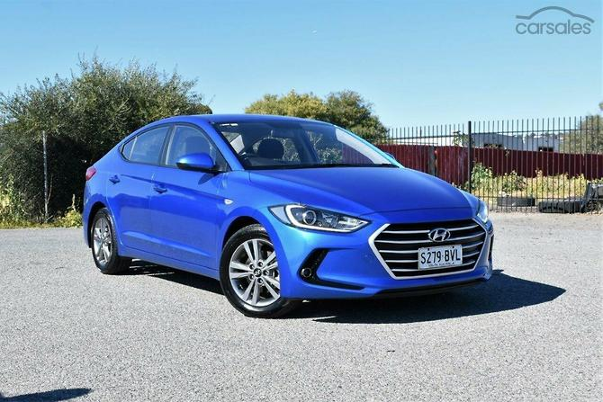New Used Hyundai Sedan 4 Cylinders Cars For Sale In Adelaide