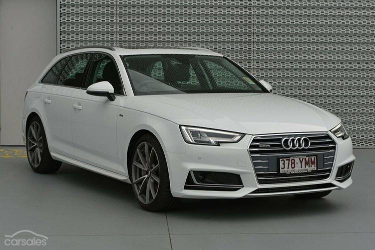 new used audi a4 b9 cars for sale in australia carsales com au rh carsales com au