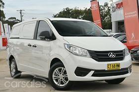 3e457a403c New   Used Demo LDV G10 cars for sale in Australia - carsales.com.au