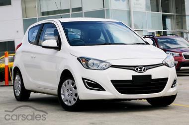 new used hyundai i20 cars for in car s com au 2013 hyundai i20 active manual my13