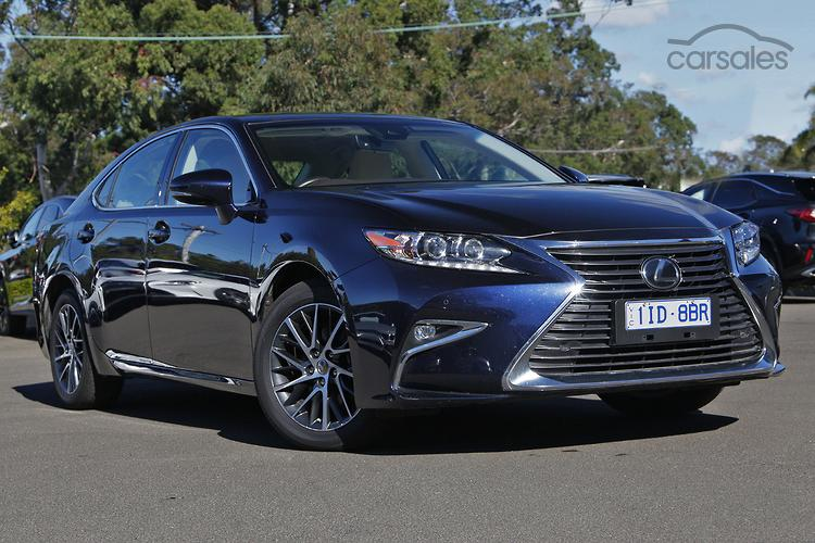 New Used Lexus Es350 Cars For Sale In Sydney Metro New South Wales