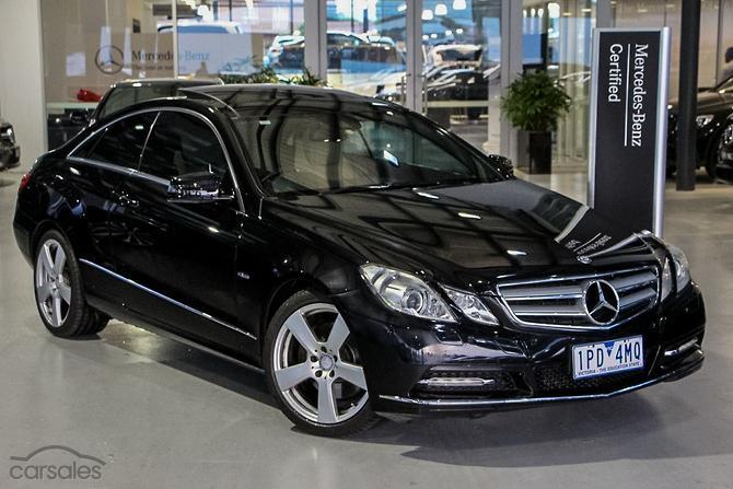 ce2f0c21ecedb9 New   Used Mercedes-Benz E250 CDI cars for sale in Australia ...