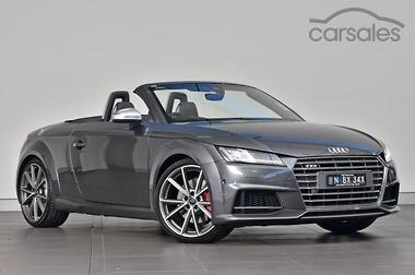 New Used Audi Convertible Cars For Sale In Australia Carsalescomau - Audi sports car convertible