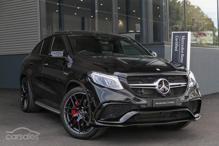 New Used Mercedes Benz Gle63 Cars For Sale In Australia Carsales